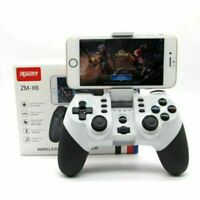 For Android iPhone Bluetooth Controller Gamepad Joystick 2.4G Receiver New
