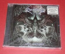 Equilibrium -- Armageddon   -- CD / Metal / NEU