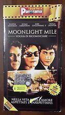CS6> Moonlight Mile voglia di ricominciare - Film VHS anno 2002