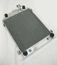 1932 Ford Aluminum Radiator for Flathead Flat Head Engine Street Rod 32 3 Core