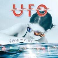 """UFO """"SHOWTTIME"""" 2 CD NEUWARE"""