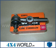 For Toyota Landcruiser HJ47 HJ45 Series Steering - Tie Rod End LH