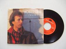 """Robin Gibb – Juliet - Disco Vinile 45 Giri 7"""" Stampa ITALIA 1983"""