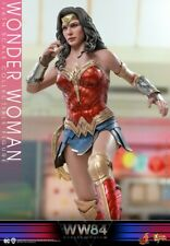 Hot Toys 1:6 Scale MMS584 Wonder Woman 1984 Action Figure Collections Presale