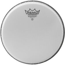 "Remo SILENTSTROKE 8"" Drum Head-Mesh Head pour la pratique ou electronic Drum Kits"