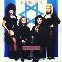 Army of Lovers Israelism (1993) [Maxi-CD]