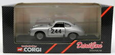 Detail Cars 1/43 Scale Diecast Model Car ART226 - Porsche 356 A 1000 Miglia