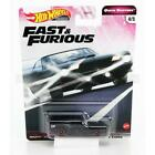 Mattel Hot Wheels Plymouth LettyS Barracuda 440 Coupe 1970 - Fast & Furious 7 -
