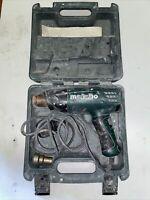 METABO HOT AIR GUN H16-500 1600W, HEAT GUN .