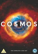Cosmos:A Spacetime Odyssey Season 1 (DVD)