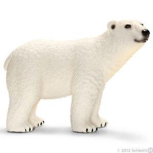 NEW SCHLEICH 14659 Polar Bear Adult - RETIRED
