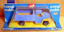 Corgi Cubs [1976] Vintage Truck - New/Sealed/Rare [E-808] Approx 1:43