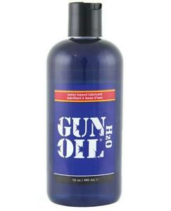 EPI Gun Oil H2o - Oz