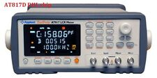 Digital Lcr Meter High Precision At817D Lcr L C R Meter 50Hz -100K Hz 10 Points