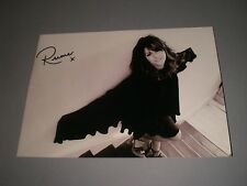 Rumer Seasons of My Soul signed signiert autograph Autogramm auf 20x28 Foto IP