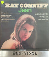 """Collection of 8 X Ray Conniff  and orchestra and chorus 12"""" vinyl LPs - All Vg+"""