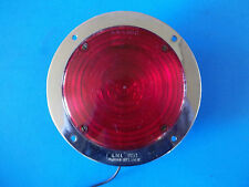 Universal A.M.I. 503 Tail Light Assembly  Manufactured In Harbor City. Calif.