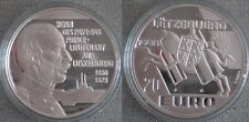1996 Luxembourg Large Proof Silver 20 Euro Prince Henri