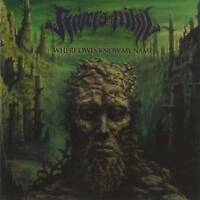 RIVERS OF NIHIL -WHERE OWLS KNOW MY NAME (2018) CD Jewel Case by Fono Music+GIFT