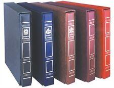 Masterphil Album Raccoglitore per Francobolli a 22 anelli SPECIAL Master Phil