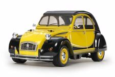 TAMIYA citroen 2cv charleston 1/10 Kit m-05 #300058655