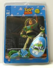 TOY STORY Buzz Lightyear Mouse & Mouse Pad NEW SEALED FAST SHIP Disney Pixar 4