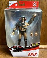 Viking Raiders Erik WWE Mattel Elite Series 80 Action Figure New Wrestler NXT