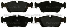 Disc Brake Pad Set Front Auto Extra AXMD558
