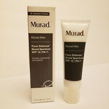 Murad Face Defense Broad Spectrum Spf 15 Pa+ , 50 ml / 1.7 oz