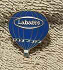 LABATT'S BALLOON PIN