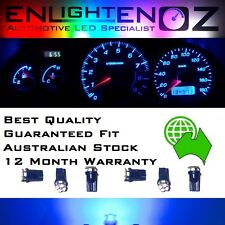Blue LED Dash Gauge Light Kit - Subaru Impreza WRX 1994 - 1998 GC GF GM