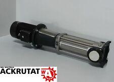 Grundfos Kreiselpumpe Pumpe CRN 32-6 A-F-G-E-HQQE MOT MG 160MB2-42 EE300-C2