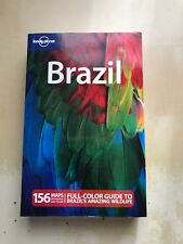 Lonely Planet Brazil (Country Travel Guide) Paperback