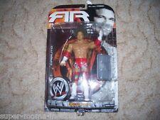WWF Jakks Wrestling Figure Ring Rage Ruthless Aggression Series 35.5 Carlito OVP