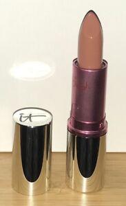 BNWOB! IT Cosmetics Vitality Lip Flush Lipstick in Rose Flush (read description)