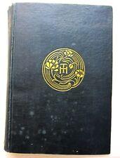 Far from the Madding Crowd, Thomas Hardy, 1895, Harper & Bros. - RARE