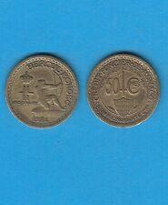 Monaco Louis II ( 1922-1949 ) 50 Centimes Hercule  1924