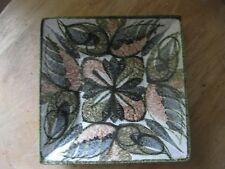 Denby Stoneware Pottery Mugs 1940-1959 Date Range