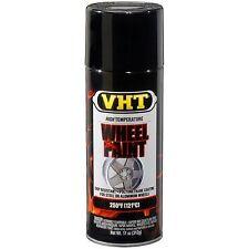 VHT High Temperature Wheel Paint Spray Graphite SP189