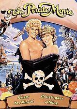 The Pirate Movie (DVD, 2005) - Brand New