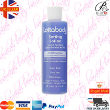 Lottabody Texturizing Setting Lotion Concentrate 236 ml/8 fl oz