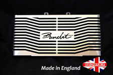 SUZUKI GSF1200 (00-06) BANDIT BEOWULF OIL COOLER GUARD GRILL COVER PROTECTOR