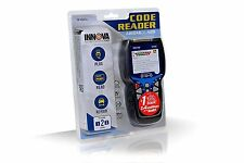 BRAND NEW! Innova 3100j Diagnostic Code Reader / Scan Tool with ABS and SRS