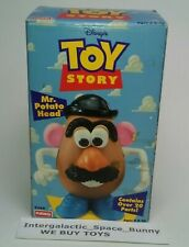 1995 Hasbro Disney's Toy Story Mr. Potato Head 2260 Playskool Unused