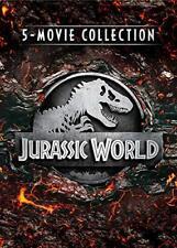 Jurassic Park Adventure Pack Dvd