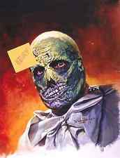 ABOMINABLE DR. PHIBES  POSTER-   GOGOS--V.  PRICE- UNIQUE AT EBAY- ONLY   $5.99