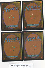 x4 Glyph of Delusion LEGENDS US 1994 EX-NM MAGIC MTG ★★★