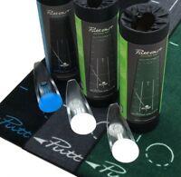 PuttOUT Golf Putting Mat Practice Putter Trainer Indoor Aid Putt Out Matt Cup