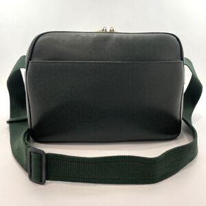 LOUIS VUITTON Shoulder Bag M30154 Reporter PM Epithea Taiga mens