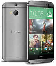 HTC One (M8 Eye) 16GB Grey + 3 Months seller Warranty (REFURBISHED)